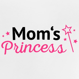 Moms Princess T-Shirts - Baby T-Shirt