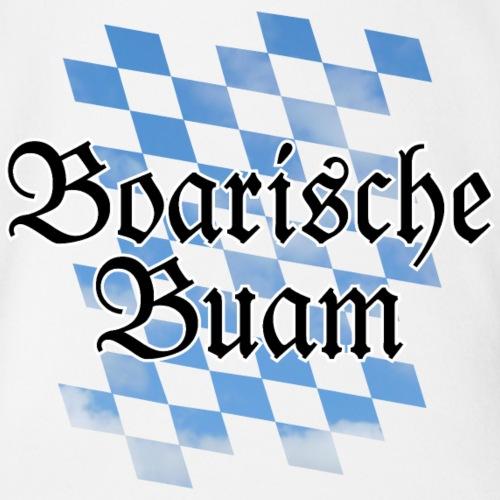 Boarische Buam Bayern Buben Männer Jungs
