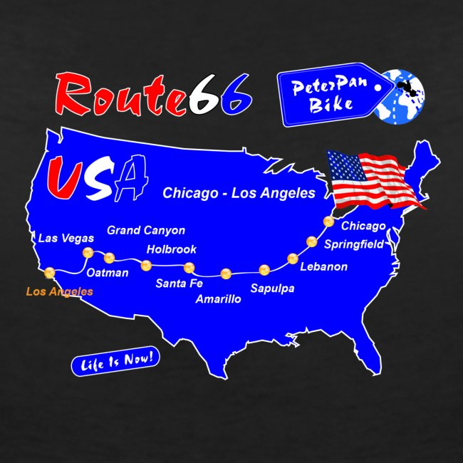 Route66exp short for girls