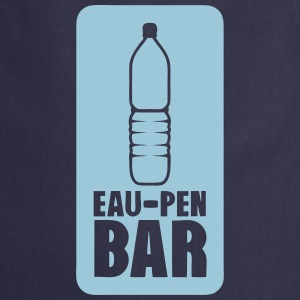 eau pen bar open humour Tabliers - Tablier de cuisine