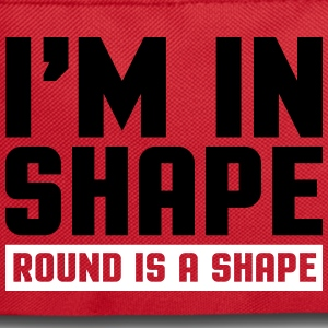 I'm In Shape  Bags & Backpacks - Backpack