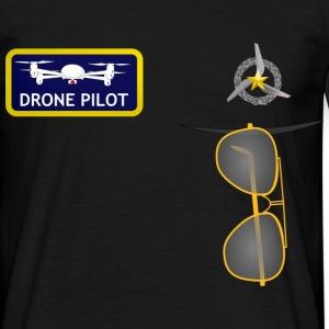 Uniforme pilote de drone