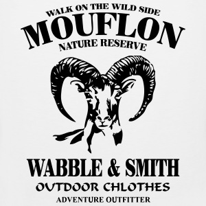 Mouflon Sports wear - Men's Premium Tank Top