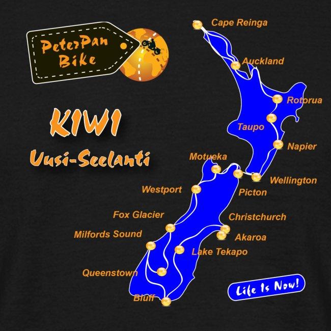Kiwi short for men