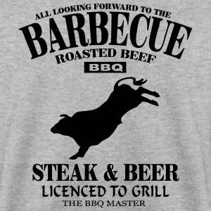 Barbecue - BBQ Sweat-shirts - Sweat-shirt Homme