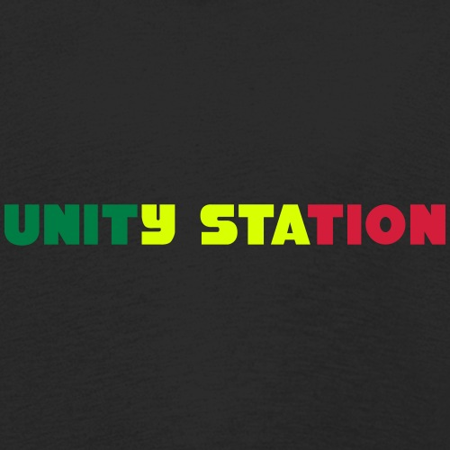Unity Station Collection