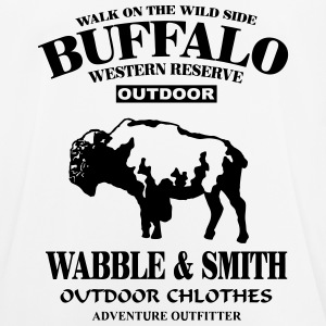 Buffalo Western Reserve Tee shirts - T-shirt respirant Homme