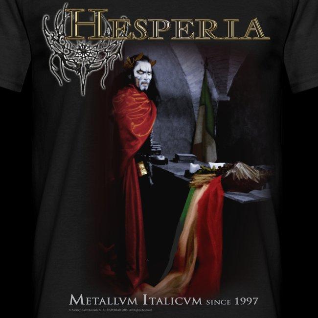 Metallvum Italicvm-MANIFESTO