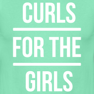 Design ~ Curls for the girls