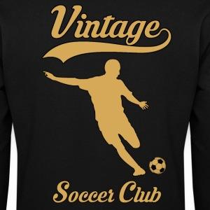 vintage soccer club