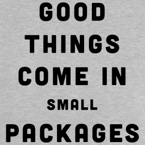 Good Things / Small Packages Paidat - Vauvan t-paita