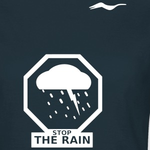 StopTheRain NO. 1-2 - Frauen T-Shirt