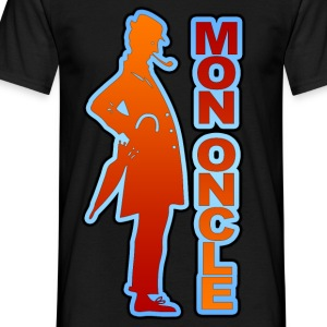 mon oncle Tee shirts - T-shirt Homme