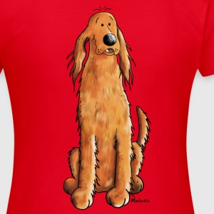 Funny Irish Setter T-Shirts - Women's T-Shirt