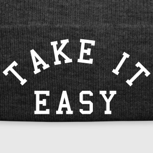 Take It Easy Gorras y gorros - Gorro de invierno