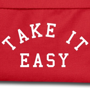 Take It Easy Bags & Backpacks - Kids' Backpack