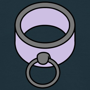 BDSM T-shirts - Herre-T-shirt