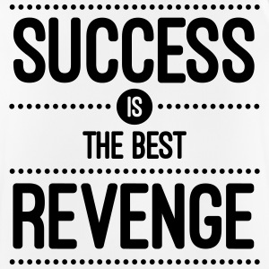 Success Is The Best Revenge  Sports wear - Men's Breathable Tank Top