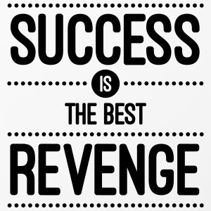 Success Is The Best Revenge  Mobil- & tablet-covers - iPhone 4/4s Hard Case