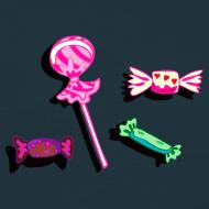 Motif ~ Bonbon collection