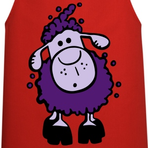 Cute Sheep  Aprons - Cooking Apron