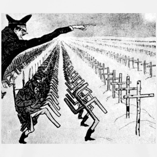 Nazi Deathmarch