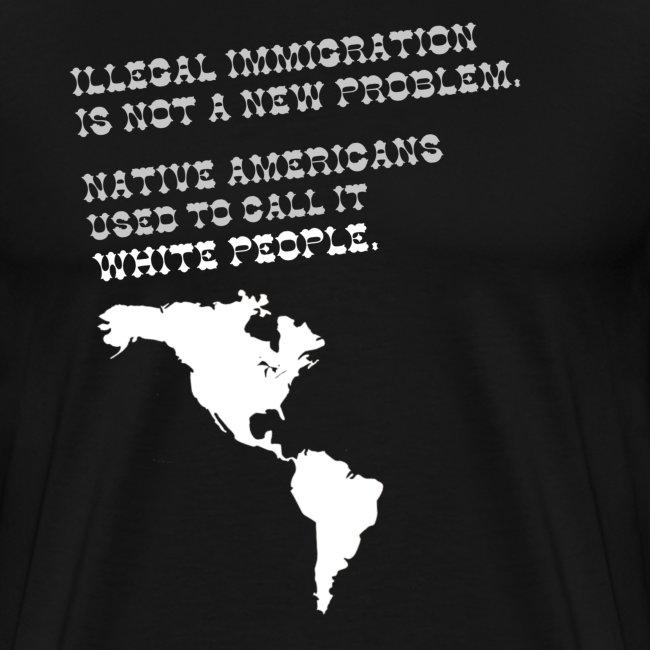 Immigration: America