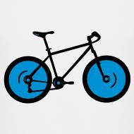 Motif ~ Vélo