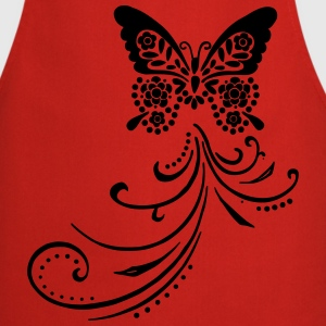 butterfly by Customstyle Tabliers - Tablier de cuisine