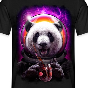 PANDANAUT - Men's T-Shirt