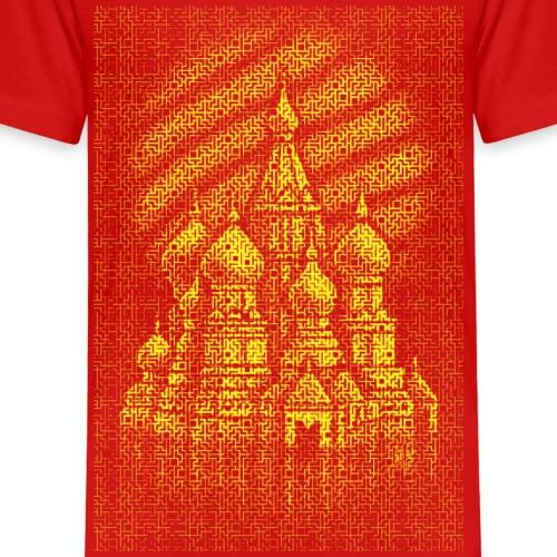 Russian Bricks