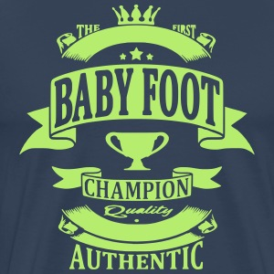 Baby Foot Tee shirts - T-shirt Premium Homme