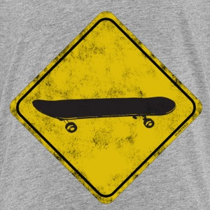 Skate BOARD Shirts - Teenager Premium T-shirt