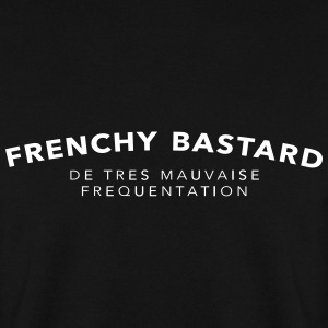 FRENCHY BASTARD Sweat-shirts - Sweat-shirt Homme