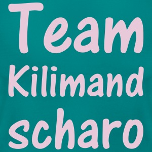 Team Kilimandscharo T-Shirts - Frauen T-Shirt