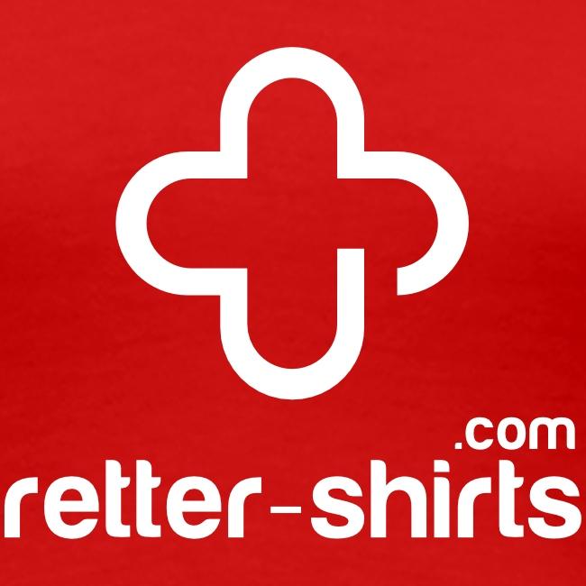 retter-shirts.com - Frau