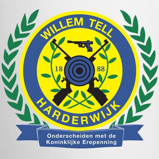Mok met logo