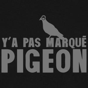y a pas marque pigeon Sweat-shirts - Sweat-shirt Homme