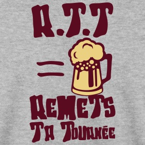 rtt remet tournee biere alcool humour Sweat-shirts - Sweat-shirt Homme