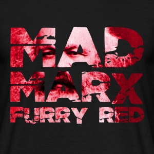 Mad Marx - T-shirt Homme