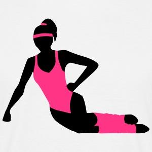 suchbegriff 39 pilates 39 t shirts online bestellen spreadshirt. Black Bedroom Furniture Sets. Home Design Ideas