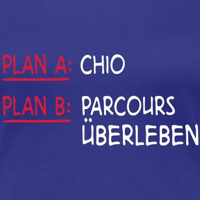 Besser mit Plan B