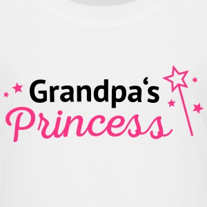 Grandpas princess Shirts - Kids' Premium T-Shirt