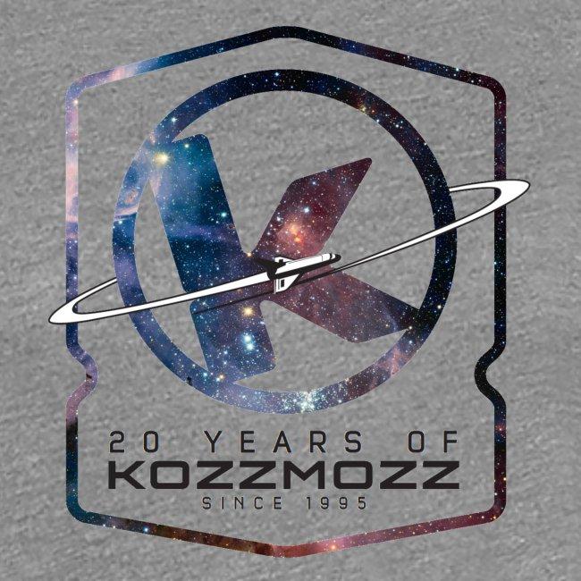 20 Years of Kozzmozz