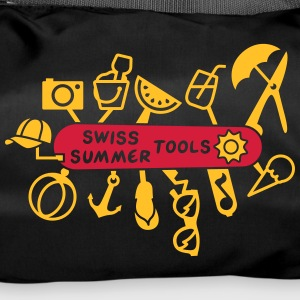 Swiss Summer Knife Bags & Backpacks - Duffel Bag