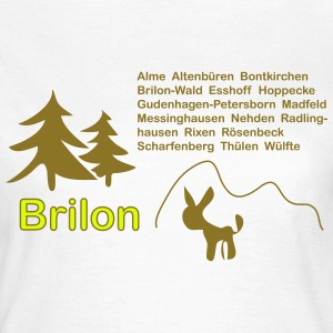Brilon - Frauen T-Shirt