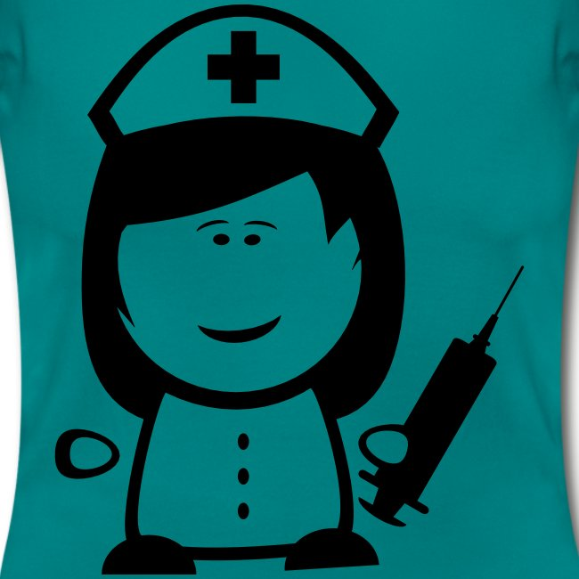 Retter-Nurse-Nerd