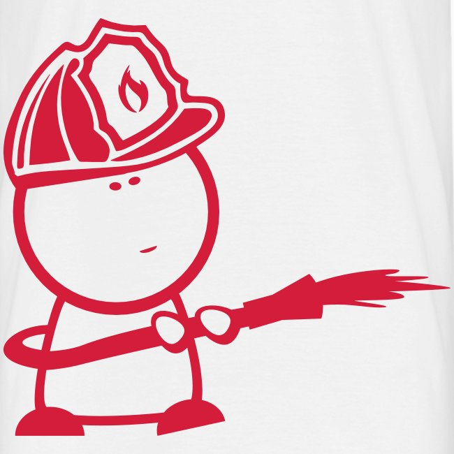 Retter-Firefighter-Nerd