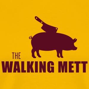 the walking mett