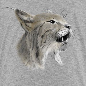 Lynx Shirts - Teenage Premium T-Shirt